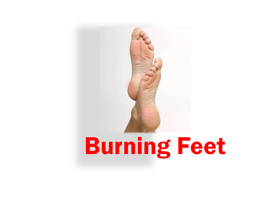 What causes the symptoms of burning aching feet autos post for Tingling in hands and feet anxiety